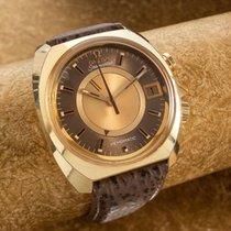 Omega Memomatic alarm watch