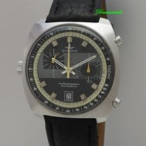 Dugena Chronograph 40mm Automatic pre-owned