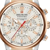 Swiss Military Hanowa 06-4285.12.001 Horizon Multif. 42mm 10ATM