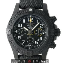 Breitling Avenger Hurricane new Automatic Chronograph Watch with original box and original papers XB0180E4/BF31