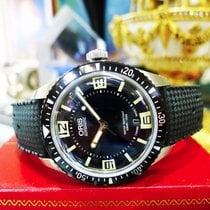 Oris Divers Heritage Sixty Five 01 733 7707 4064-07 4 20 18...