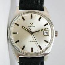 Omega Genève cal. 613 Adjusted 1970