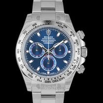 Rolex White gold Automatic new Daytona