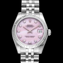 Rolex Lady-Datejust 178274 NG nuevo