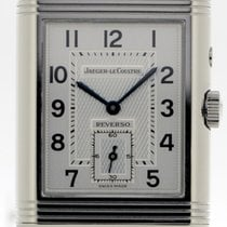 Jaeger-LeCoultre Reverso Duo Face Night & Day - 270.8.54 -...