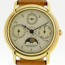 Jaeger-LeCoultre Odysseus Yellow gold 35mm