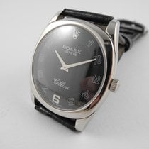 Rolex Cellini Danaos N.O.S Box and Papers