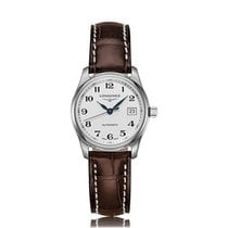 Longines Master Collection Steel 29mm