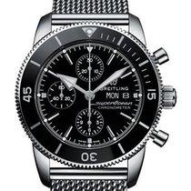 Breitling Superocean Héritage II Chronographe A13313121B1A1 новые