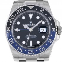 Rolex 116710BLNR Stal GMT-Master II 40mm
