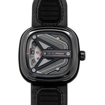 Sevenfriday Automatic M3/01 new