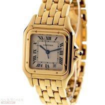 Cartier Panthère gebraucht 36mm Gelbgold