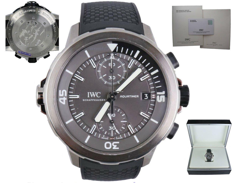 5741951e9ca7 IWC Aquatimer Chronograph - Precios de IWC Aquatimer Chronograph en Chrono24