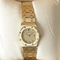 Audemars Piguet Royal Oak Lady Gelbgold 26mm Deutschland, Ettlingen