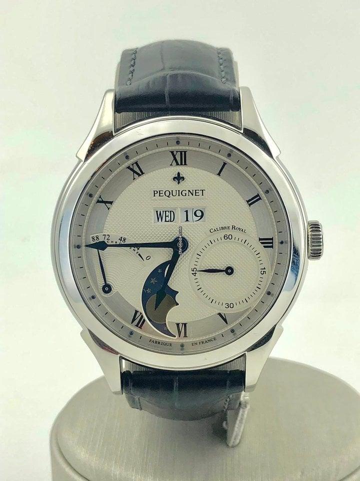 a1fdf05bb0 Montres Pequignet - Afficher le prix des montres Pequignet sur Chrono24