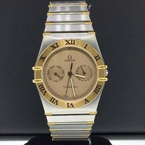 Omega 34mm Chronograph Does pre-owned