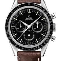 Omega 311.32.40.30.01.001 Stal 2019 Speedmaster Professional Moonwatch nowość