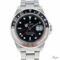 Rolex GMT-Master II 16710 2001 rabljen