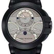 Harry Winston 44mm Atomat OCEACT44ZZ007 nou