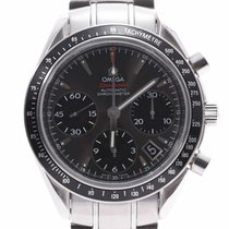 Omega Steel 39mm Automatic 323.30.40.40.06.001 pre-owned
