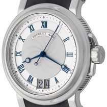 Breguet Steel 39mm Automatic 5817/ST/12/5V8 pre-owned United States of America, Texas, Dallas