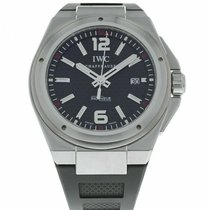 IWC Ingenieur Automatic Steel 46mm United States of America, Florida, Sarasota