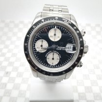 Tudor Steel 40mm Automatic 79260 pre-owned