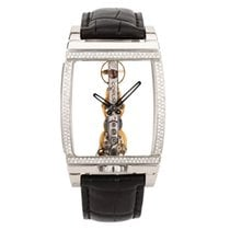 Corum Golden Bridge 1412542 2008 gebraucht
