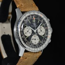 Breitling Old Navitimer 806 1970 pre-owned