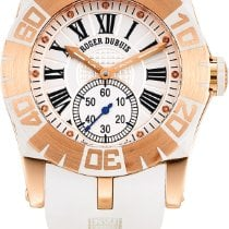 Roger Dubuis Easy Diver SED40 2012