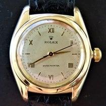 Rolex Bubble Back 3131 1937 usados