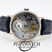 Breguet Tradition 7027 pre-owned