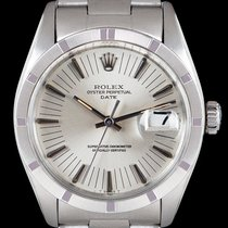 Rolex Oyster Perpetual Date 1501 1974 pre-owned