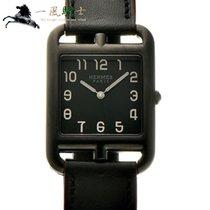 Hermès Acero 41mm Cuarzo CC3.711 usados