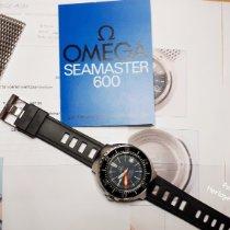 Omega Seamaster 166.093 1975 tweedehands