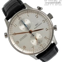 IWC Portugieser Chronograph IW3712 1999 gebraucht