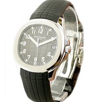 Patek Philippe 5167A Aquanaut 5167 Large Size in Steel - on...