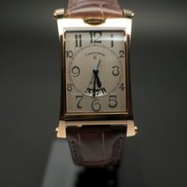 Chronoswiss Rose gold Automatic Arabic numerals 48mm new Imperia