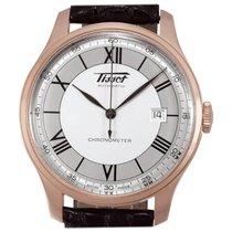 Tissot Automatic Chronometer