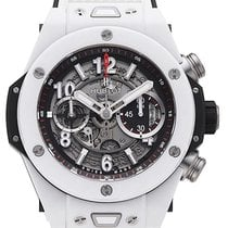 Hublot Big Bang Unico 411.HX.1170.RX 2019 new