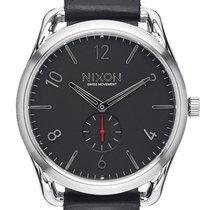 Nixon Acero 45mm Cuarzo A465-008 nuevo