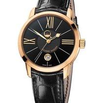 Ulysse Nardin 8296-122-2/42 Classico Luna 40mm in Rose Gold -...