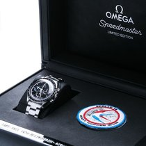 Omega – Speedmaster Apollo 15 40 th Anniversary – 311304230010...