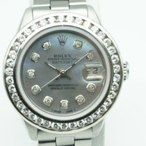 Rolex Lady-Datejust usados 26mm Acero