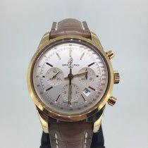 Breitling Transocean Chronograph