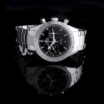 Omega Speedmaster '57 Steel 41.5mm Black United States of America, California, San Mateo