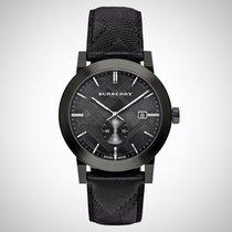 Burberry City Leather BU9906 Men's Watch