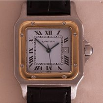 Cartier Santos Automatic Large