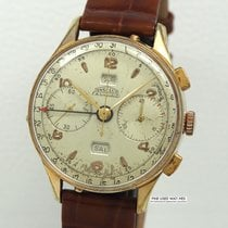Angelus Gold/Steel 38mm Manual winding pre-owned