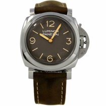 Panerai PAM00663 Steel 2016 Special Editions 47mm pre-owned United States of America, Florida, 33132